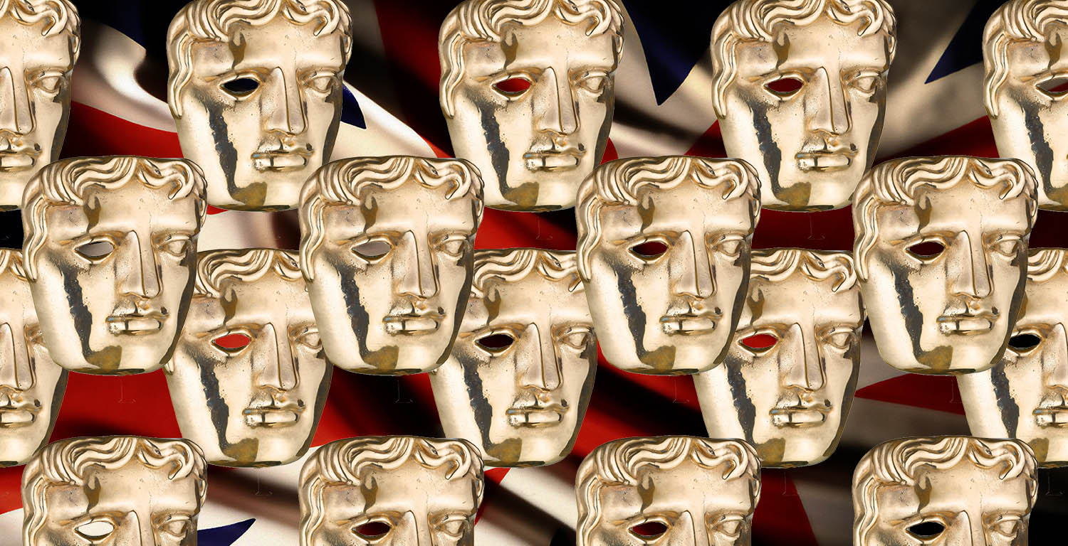 How to win a BAFTA
