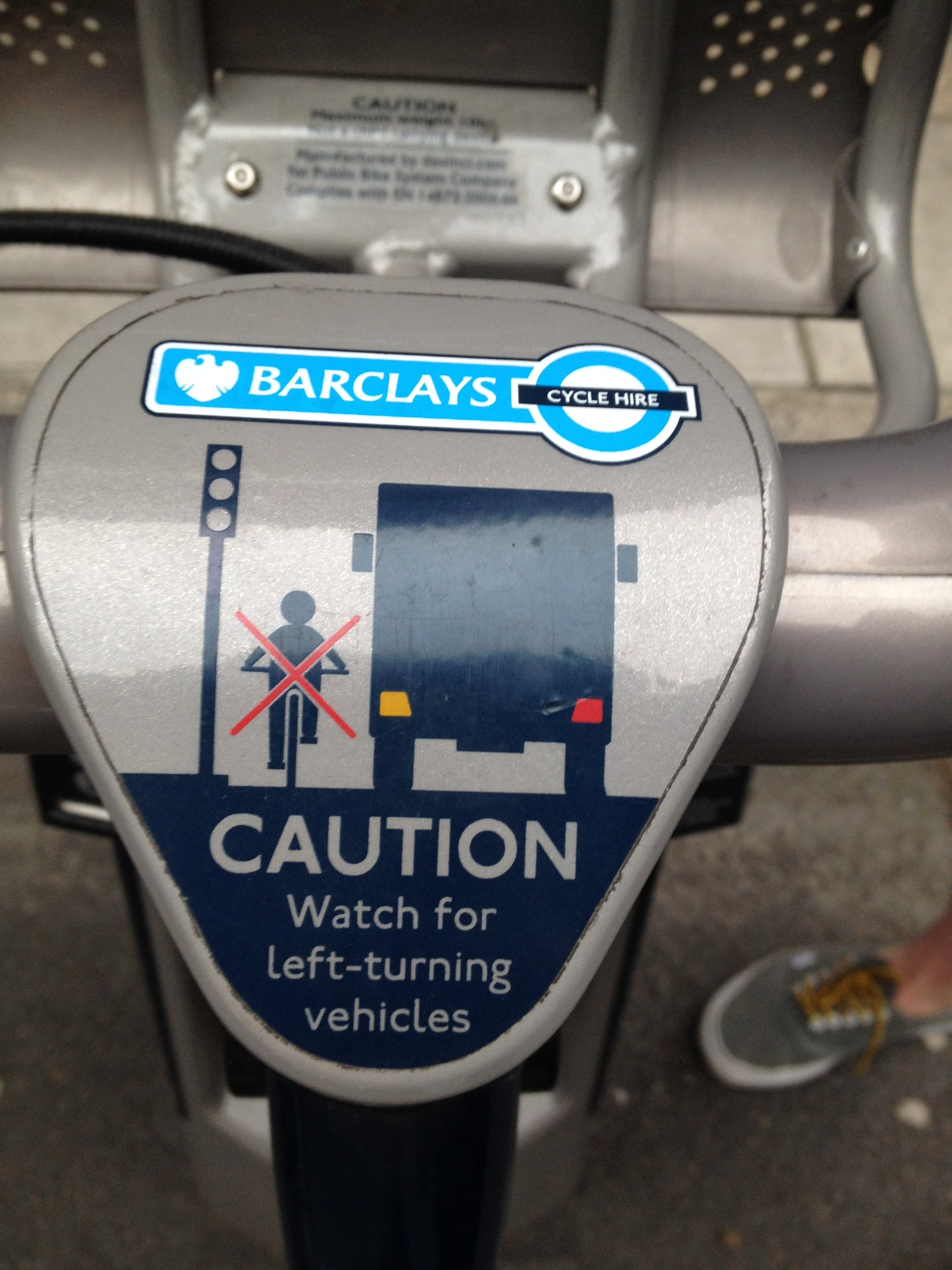 London's roads – how safe are cyclists?