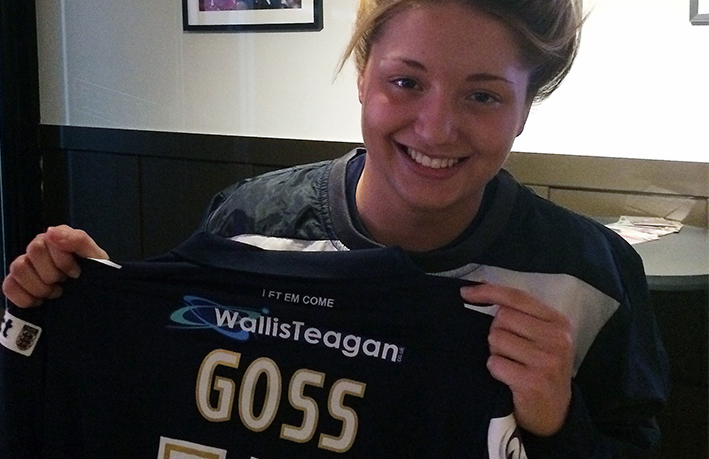 Women's football needs more coverage says Millwall midfielder