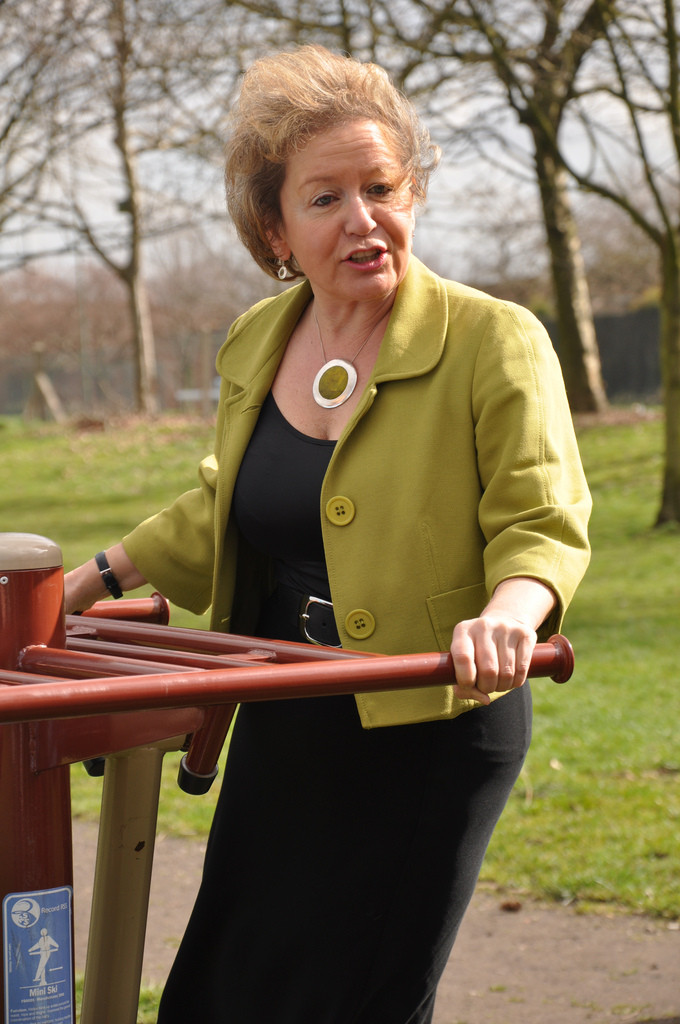 Rt Hon Rosie Winterton MP, Labour's Chief Whip. Image by https://www.flickr.com/photos/communityspaces/ creative commons