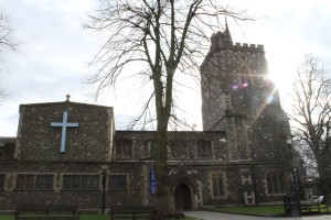 Most churches are usually open all day. There are approximately 4200 churches in the UK.