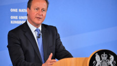 Cameron unveils EU-UK deal at today's PMQs ©Number 10,https://www.flickr.com/photos/number10gov/21227229120