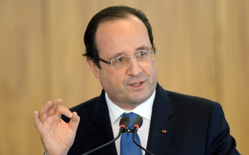 Photo credit: CreativeCommons, https://commons.wikimedia.org/wiki/File:Fran%C3%A7ois_Hollande_d%C3%A9cembre_2013.jpg