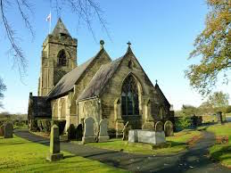 Traditional Church of England congregations are getting smaller (picture courtesy of CreativeCommons)