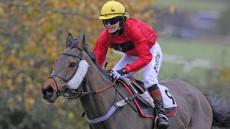 New amateur Jockey winner.
