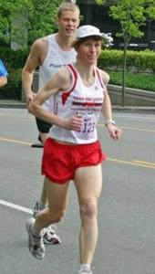 Transgender runner, athletes, male to female , hormones