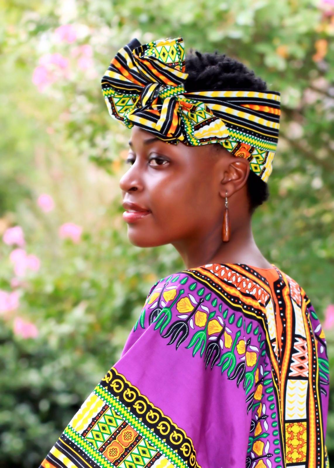 Sipho Mnikwa has been keeping her hair natural since 2014. (Photo: Sipho Mnikwa)