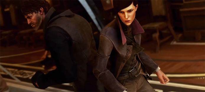 Dishonored 2 Review:  An immersive stealth game that supports other styles of play