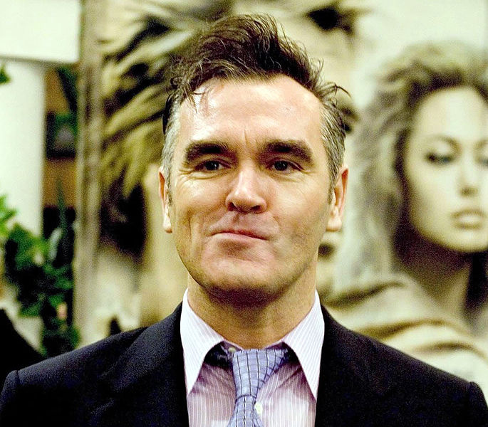 The light goes out on Morrissey's US Tour