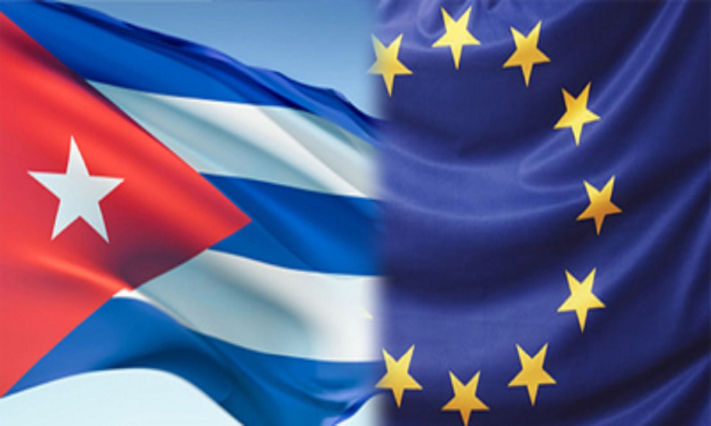 EU signs historic deal with Cuba after decades-long split