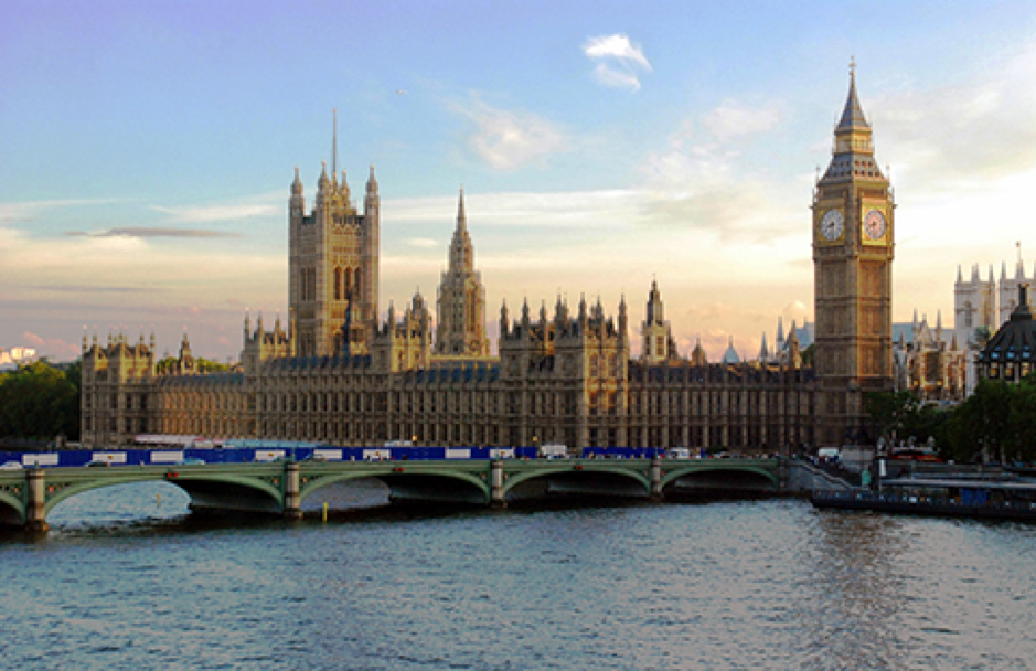 House of Lords to discuss EU migrants during today's agenda