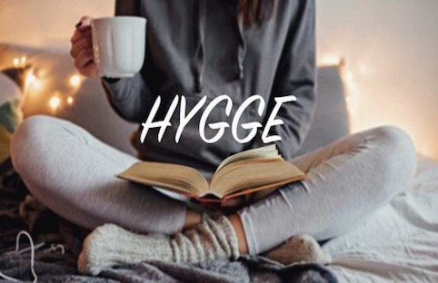 Let me show you how to Hygge!