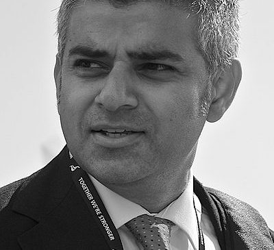 Khan worried about Brexit Squeeze