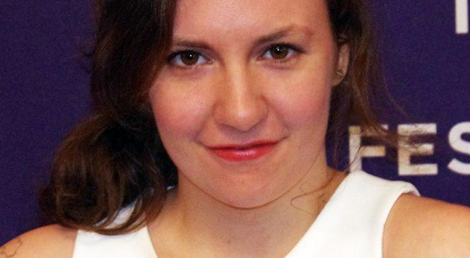 Lena Dunham apologizes for defending rape claims